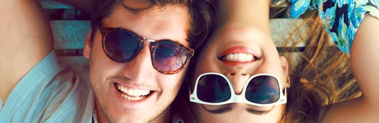 db5b44495cdc4a Okulary przeciwsłoneczne - filtr UV, rodzaje, porady - Fabryka Siły