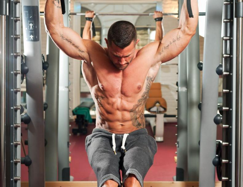 Dieta Na Mase Trening Na Mase Jak To Zrobic Fabryka Sily