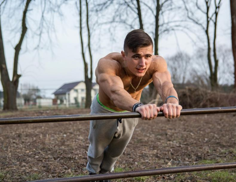 BLOG: Street Workout a media