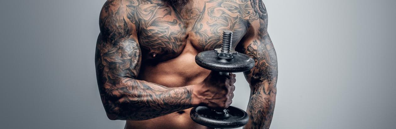 Wszystko O Tatuażach Fabryka Siły
