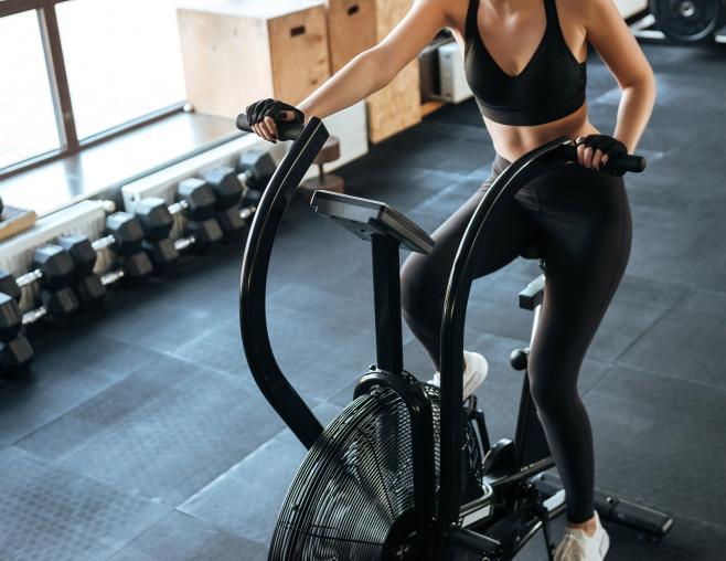Rower Stacjonarny Twój Rower Treningowy Fabryka Siły