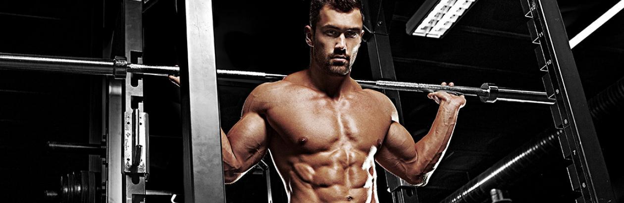af2d1ebe391c30 80 mitów na temat budowania mięśni! - Fabryka Siły