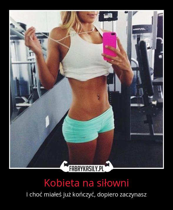 Jakie ćwiczenia wykonywać na siłowni, aby schudnąć? - Forum Żywienie i Fitness Mangosteen - Forum